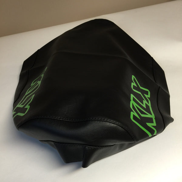 Kawasaki, 1979-83, KLX 250,  Long Seat Cover