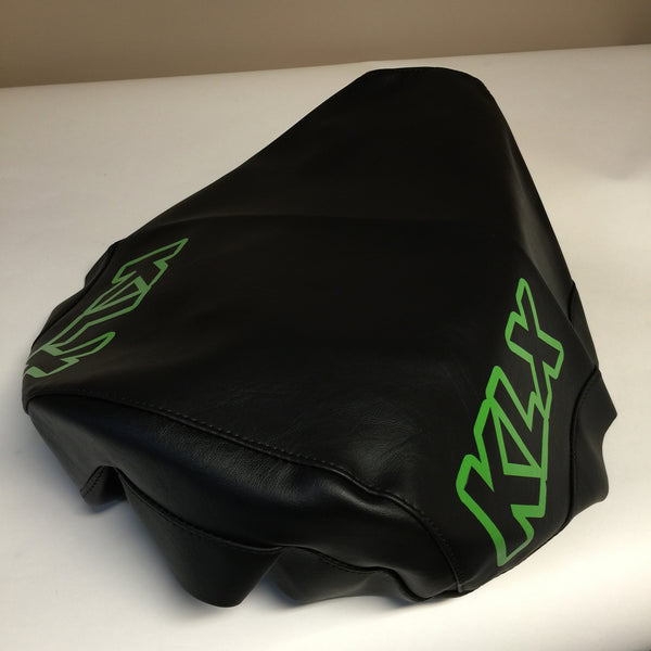 Kawasaki, 1979-83, KLX 250,  Short Seat Cover, Reproduction