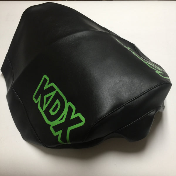 Kawasaki, 1980-82, KDX 175,  Long Seat Cover
