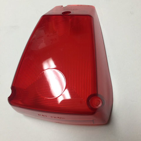 Preston Petty Products, Taillight Lens