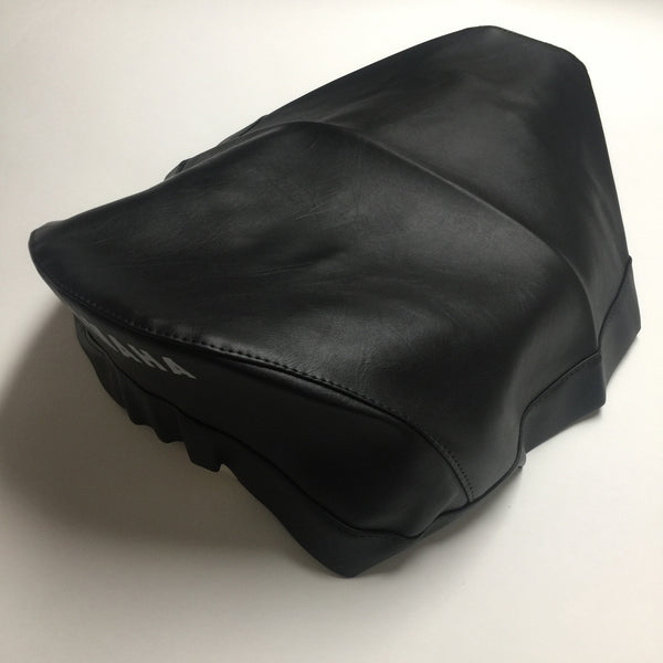 Yamaha, 1974, MX250, Seat Cover