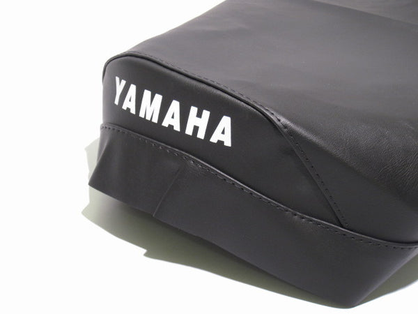 Yamaha, 1975, MX 250/400, Seat Cover
