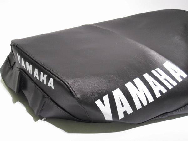 Yamaha, 1981-82, IT 250/465, Seat Cover