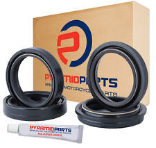 Fork Oil Seals and Dust Seals Combo Kits