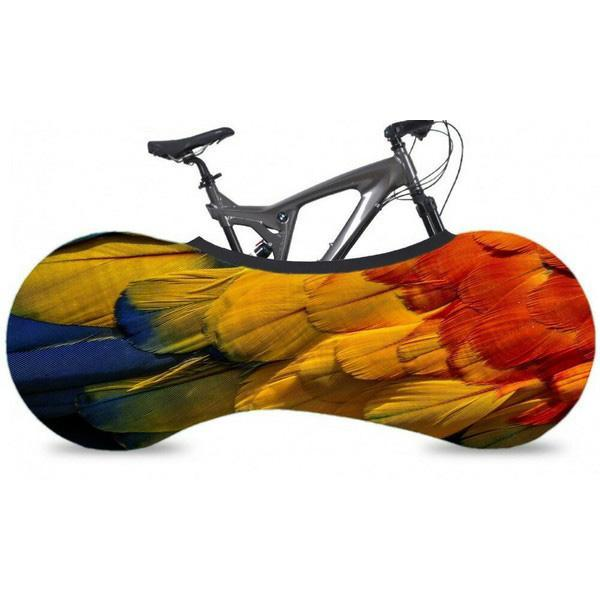 Bicycle Dust Cover