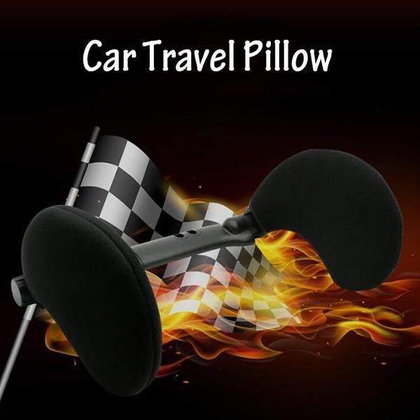 Car Travel Pillow