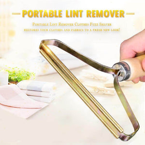 Portable Lint Remover (BUY ONE GET ONE FREE) - 【$6 OFF】