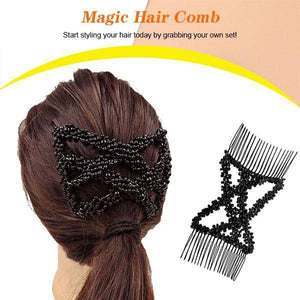 Easy Fix Magic Hair Comb