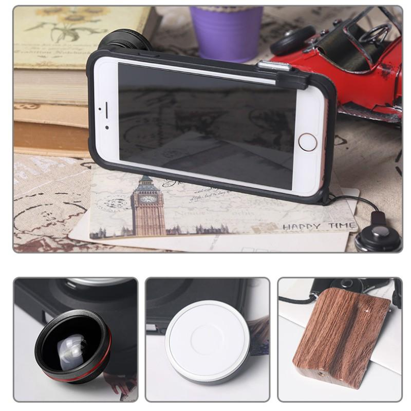 iphone Camera Case