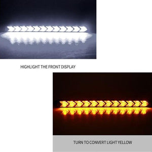 Daytime Running Arrow Lights(1 Piece)