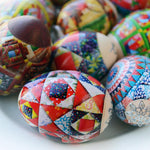 Easter Egg Wraps(21PCS)