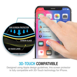 Privacy Screen Protector  (5PCS)