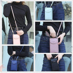 (Christmas Sale 50% OFF) Small but Enough Multi-function Stylish Bag