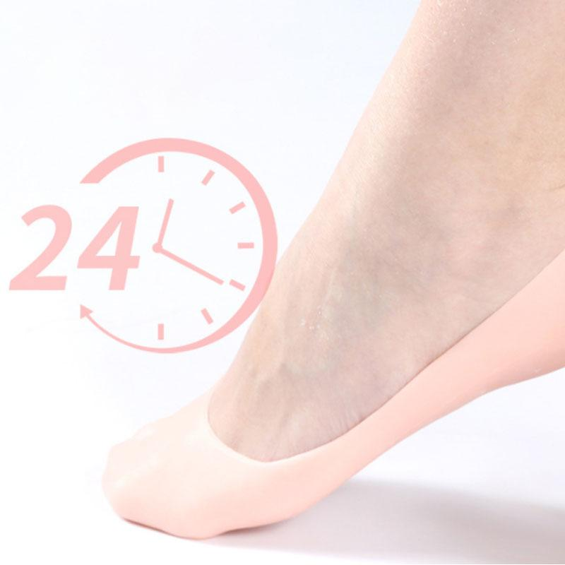 【AUTUMN SALES PROMOTION - 50%OFF】 Silicone Boat Socks
