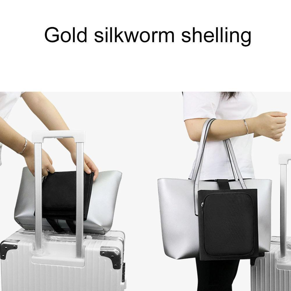 Travel Luggage Fixed Bag