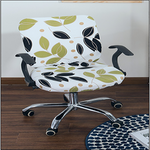 Decorate office chair covers