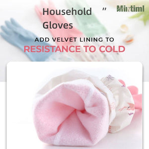 Mintiml Warming Cleaning Hands