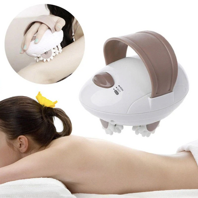 3D Body Shaping Massager