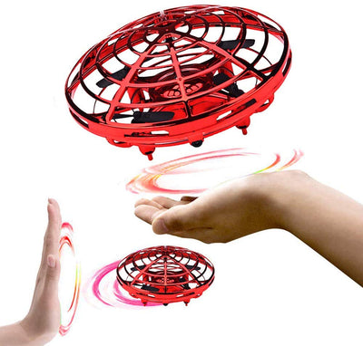 Dronely™ Hand Operated Mini Drone
