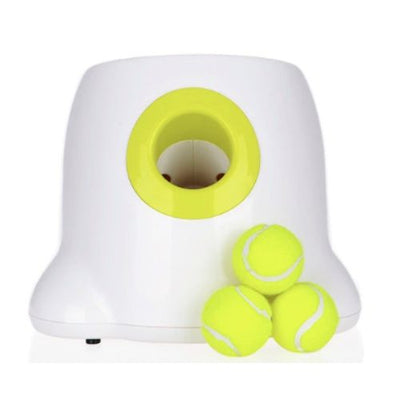 GoFetch Automatic Tennis Ball Launcher