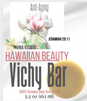 VICHY BAR HAWAIIAN BEAUTY ANTI-AGING