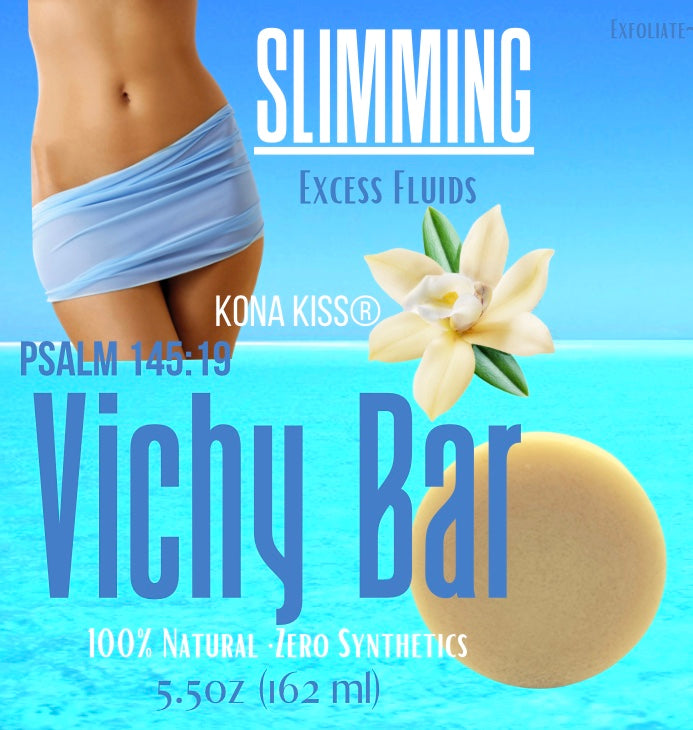 VICHY BAR SLIMMING