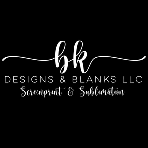 BK Designs & Blanks