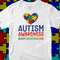 Accept understand love AUTISM AWARENESS
