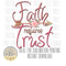 DIGITAL DOWNLOAD PNG-faith requires trust