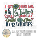 DIGITAL DOWNLOAD PNG-I've got 99 problems