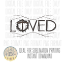 DIGITAL DOWNLOAD PNG-loved