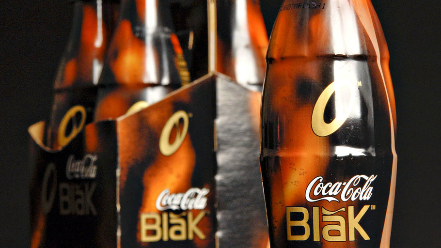 Coca-Cola Looking to Bring Coffee-Infused Drink to the US