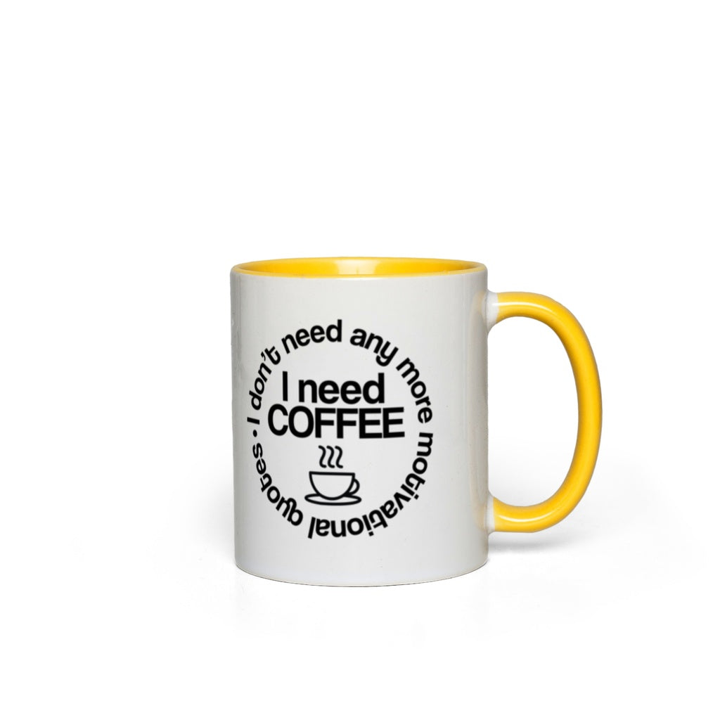 Coffee not Quotes