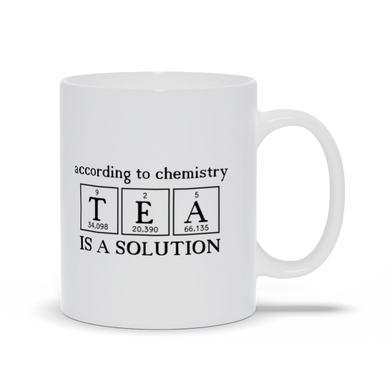 TEA is a Solution