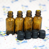 Botanic Recipes - Oil bottle 20ml