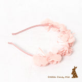 Country Girl Flower Headband