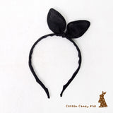 Adorable Bunny Ears Headband