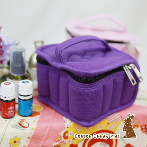 Botanic Recipes - Essential Oil Bag (16支裝)