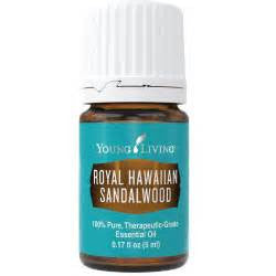Royal Hawaiian Sandalwood