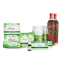 Young Living Slique complete + membership