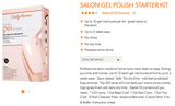 Salon Gel Polish Starter Kit