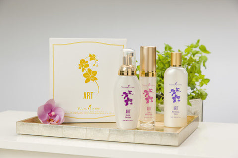 NEW ART Skin Care System