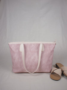 Functional Bag Tote with compartments Barcelona Tote Sakura