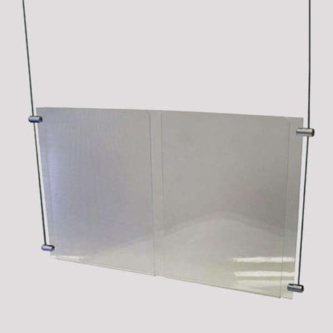 Rod Display Systems