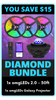 omgLEDs 2.0 Diamond Bundle