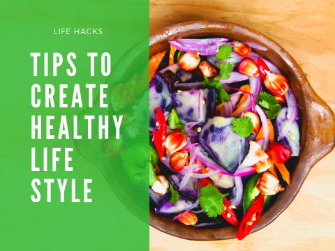 3 Lifestyle Hacks