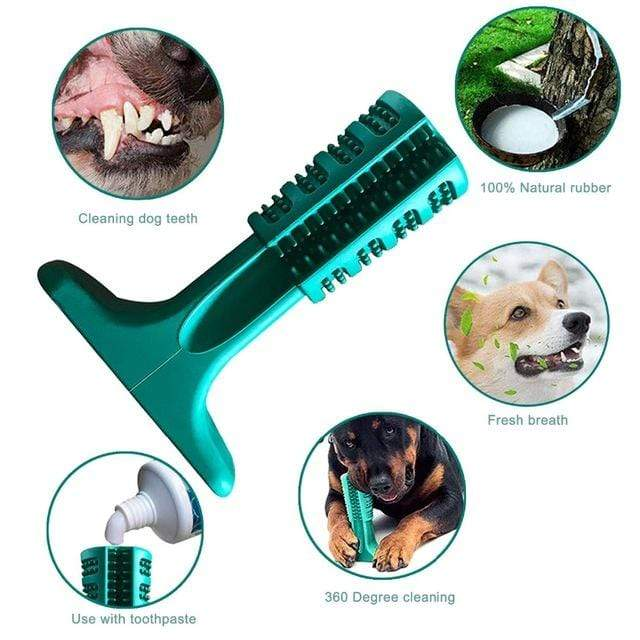 Cleanpro 2.0 - Premium Dental Pet Brushing Stick