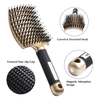 Image of MAGICBRUSH® Bristle Nylon Straightening Hairbrush For Men & Women