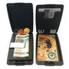 Image of RFID Secure Cash Coin and Cards Wallet