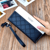 Image of FASHION CLASSIC® Carré Women Luxury Wallet